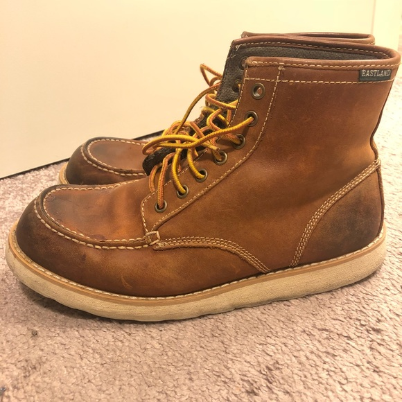 73c9cf74d77 Eastland lumber up boots